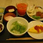 Photo de Dormy Inn Premium Shimonoseki