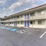 Motel 6 Portland East - Troutdale