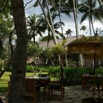 Photo de The Oberoi Bali
