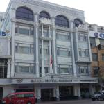 Photo de Royal Hotel Saigon ( Kimdo Hotel)