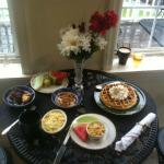 Foto de Elk Forge B&B Inn, Retreat and Day Spa