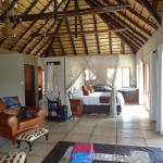 Foto van Arathusa Safari Lodge