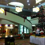 Holiday Inn San Jose-Airport Foto
