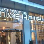 BEST WESTERN PLUS Time Hotel Foto