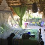 Beautiful Bed in Palapa #2