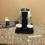 Keurig Coffe Maker - Awesome!