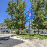 Motel 6 San Bernardino North Foto