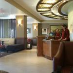 Hyatt Place Kansas City Airport resmi