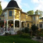 Foto van Lily House B&B