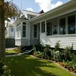 Eden Park Bed & Breakfast