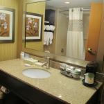 Hampton Inn Philadelphia Convention Center Foto