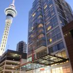 Rydges Auckland Foto