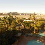 Marriott Long Beach Foto