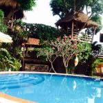 Palm House Guest House resmi