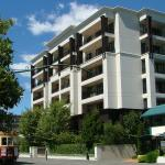 Foto de West Fitzroy Apartments