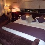 Photo de Haizhou Hotel Haining