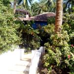 Photo de Ezhara Beach House