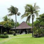 Keraton Jimbaran Resort & Spa Foto