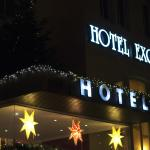 Foto di Excelsior Hotel Luebeck
