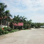 Photo de Diamond Bay Resort & Spa