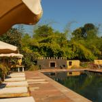 Foto de Samode Safari Lodge