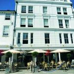 Photo de The Tunbridge Wells Hotel