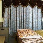 """Valley facing Deluxe rooms with balcony and 32"""" LED TV"""