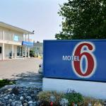 Motel 6 Tacoma South