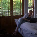 Penelope's Guesthouse Foto