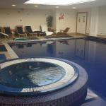 Φωτογραφία: Savill Court Hotel & Spa