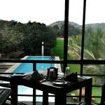 Photo de Thilanka Resort and Spa