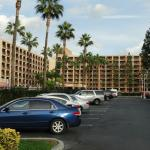 Photo of Fairfield Inn Anaheim Resort