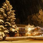 Foto di High Country Lodge
