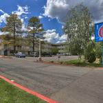 Foto de Motel 6 Flagstaff West-Woodland Village