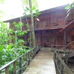 Photo de Rana Roja Lodge