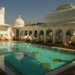 Фотография Taj Lake Palace Udaipur
