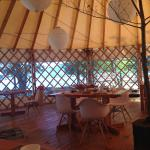 Foto de Magma Lodge