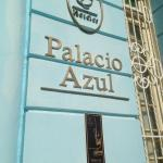 Photo de Hostal Palacio Azul