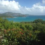 Zdjęcie Virgin Islands Campground