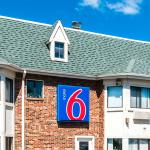 Motel 6 Chicago - Elk Grove Foto