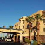 Foto de Courtyard by Marriott Las Vegas South