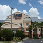 A fantastic and top notch Fairfield Inn & Suites in Lakewood Ranch