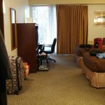Foto van Howard Johnson Express Inn - Amherst Hadley