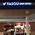 Yasou Greek Bistro