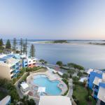 Breakfree Grand Pacific Resort Sunshine Coast Caloundra