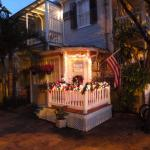 Foto de Coco Plum Inn Bed and Breakfast