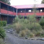 Photo de The Park Hotel Ruapehu