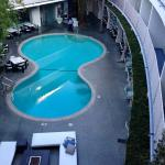Photo de Avalon Hotel Beverly Hills