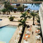 Foto de Isrotel Lagoona All Inclusive