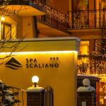 Scaliano Willa Spa Foto